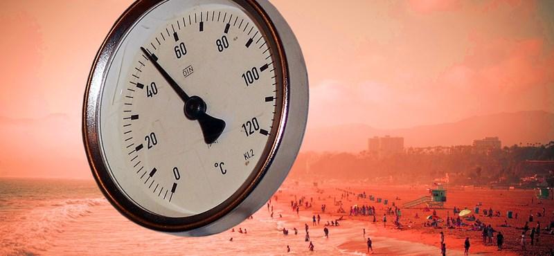 Nagyon aggasztja a tudósokat, hogy 38 Celsius-fok volt Szibériában