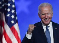 Bevándorlási reformot és Trump egyes rendeleteinek eltörlését ígéri Joe Biden elnöksége első száz napjában