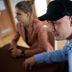 Vujity Tvrtko elárverezi a Pulitzer-emlékdíját, jótékony célra