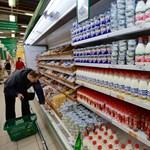 Nyolc évet is kaphat a tejszennyezéssel fenyegetőző ismeretlen