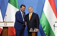 Orbán nagy hőse szerint 10-ből 8-an nem kérnek az EU-ból