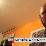 Visszaszólt Kerényi Miklós Gábornak az egyik áldozata