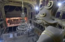 Az Iparművészeti Múzeum veszít, az Operaház részben nyer