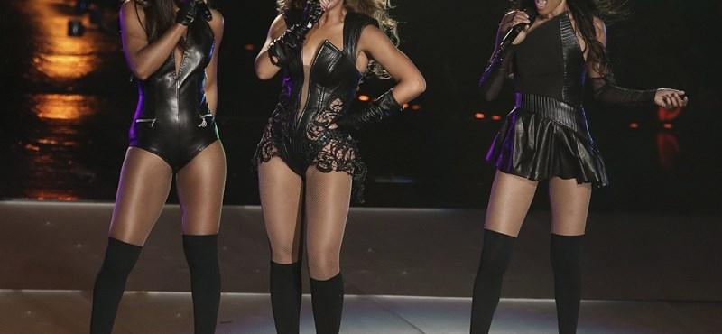 Combos, de szexi: Beyoncé a partizó lányok példaképe