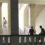 A végzettek harmada nem kap diplomát