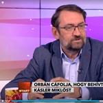 Pécsen is felállt a sürgősségi osztály vezetője