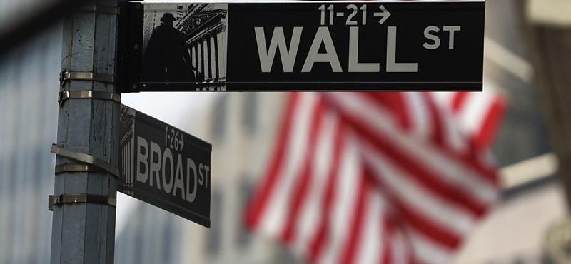Idén eddig csak négy bank ment csődbe az Egyesült Államokban