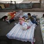 Újabb igen komoly földrengés volt Chilében