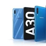 Még két új mobillal állt elő a Samsung, a kevesebbet költőknek szánják őket