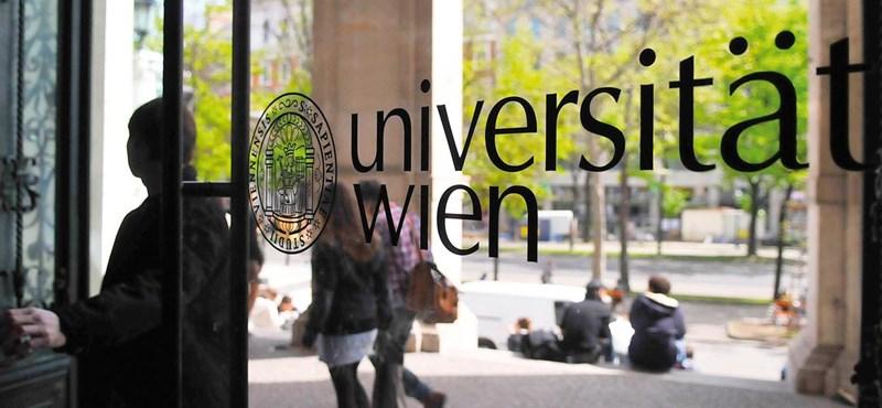 Szigorított a felvételin a Bécsi Egyetem - újabb szakon kell vizsgázni