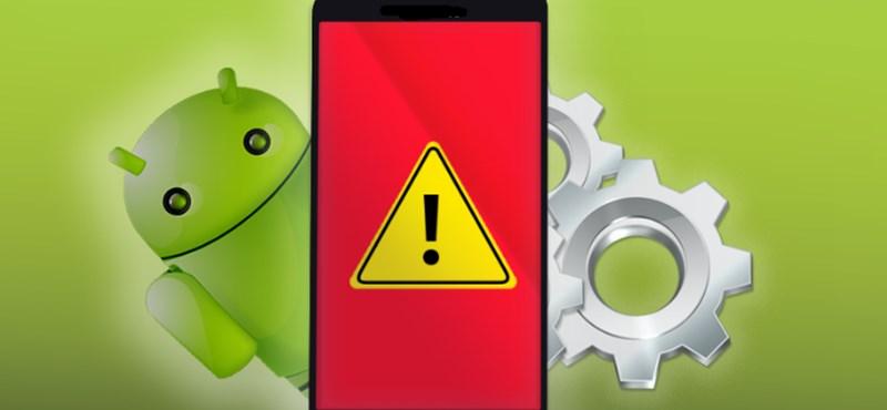 Régebbi androidos mobilja van? Sok weboldal válhat elérhetetlenné 2021-ben