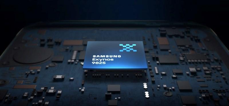 Megjött a Samsung új processzora, ami kivételesen nem gyorsasága miatt érdekes