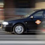 Összeomolhat a magyar taxipiac