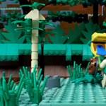 2011 legjobb számítógépes játékai, LEGO változatban! [videó]