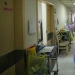 Koronavírus: 5 millió forintos bírságot is kaphat, aki megszegi a látogatási tilalmat