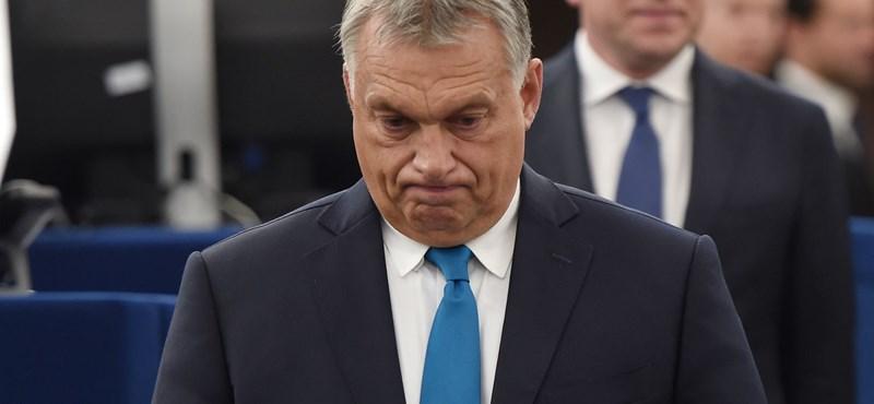 Gomperz: Orbán Strasbourgban és a néma tartomány