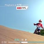 MediaTek-bravúr: szuper slow-motion 1080p videó