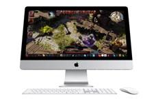 Kiszivárogtak egy titokzatos iMac adatai