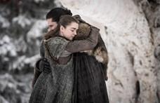 Trónok harca: Végre kiderült, mi inspirálta Arya Stark alakját