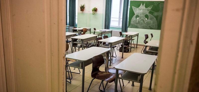 A Klebelsberg Központ lehazugozta az Indexet, de véletlenül mégis bevallott egy jelentős tanárhiányt
