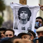 Gondatlan egészségügyi ellátásban részesült halála előtt Maradona, állítja egy szakértői bizottság
