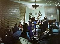 Vírusgyanú és karantén egy pesti luxushotelben – könnyű rémtörténet 1963-ból