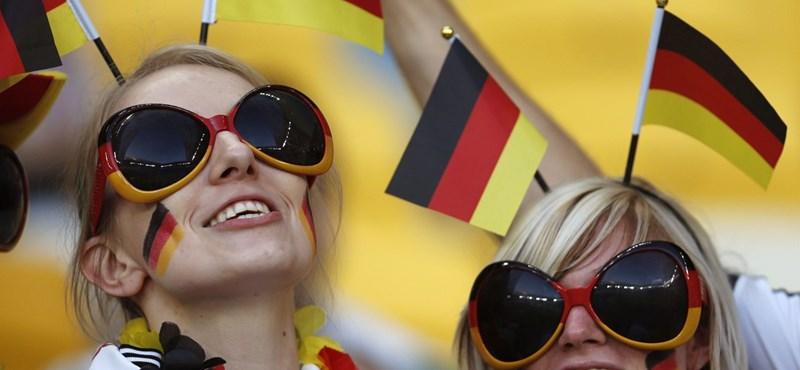 Büntetésre számíthatnak a németek