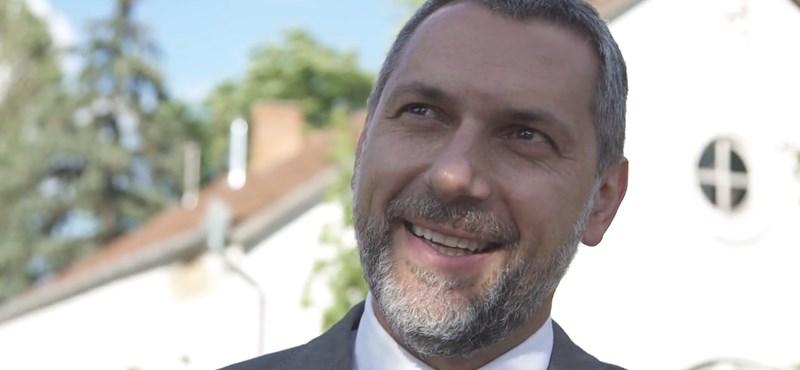 Ilyen felszabadultan nyilatkozik Lázár János, amióta nem tagja a kormánynak