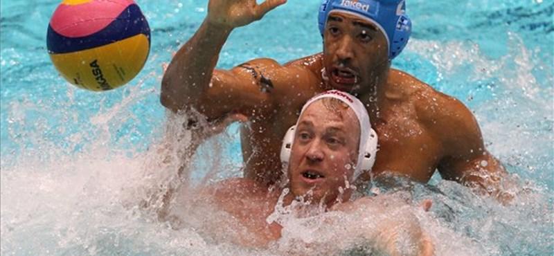Az olimpiai bajnok pólós szerint az embereknek tudniuk kell, miért drágult a vizes vb