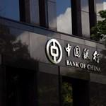 Made in China: a kínaiak már a világ legnagyobb bankját is másolják