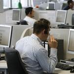 25% ugorhat a bevételből azoknál a cégeknél, ahol nem tartanak fenn digitális ügyfélszolgálatot