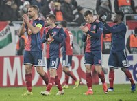 Kelet-európai túra vár a három magyar csapatra az Európa Liga selejtezőiben