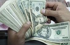 A világ leggazdagabb 26 emberének vagyona annyi, mint a legszegényebb 3,5 milliárdnak