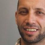 Megszökött egy fogoly a letartóztatása után