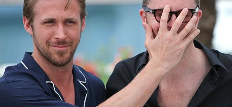 Filmhírek: Ebből ütős mozi lesz - Ryan Gosling és Nicolas Winding Refn újra együtt forgat