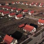 Háromszorosára emelik a bérleti díjakat az ócsai devizahiteles lakóparkban
