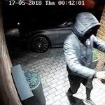 23 másodperc alatt lopták el a tolvajok az ellophatatlan Mercedest – videó