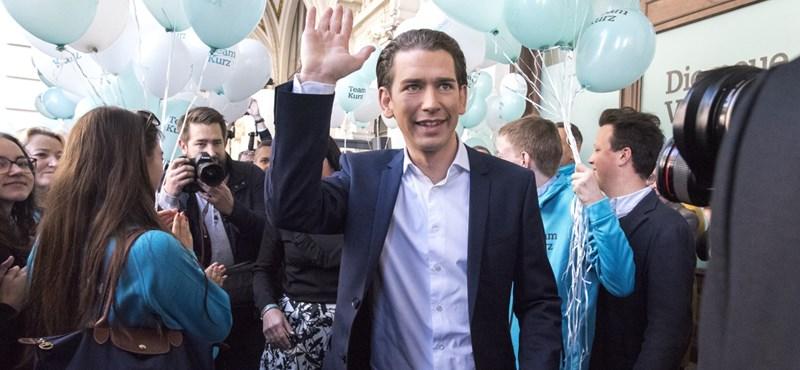 Ausztria - a szélsőjobb újra kormányon