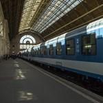 Újabb horrorút a MÁV-val: Budapest–Pécs három helyett hat és fél óra alatt