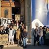 Kezdődik az ELTE sztrájknapja, CEU-sok és corvinusosok is csatlakoztak
