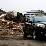 Top 5: a legmegbízhatóbb terepjárók 2012