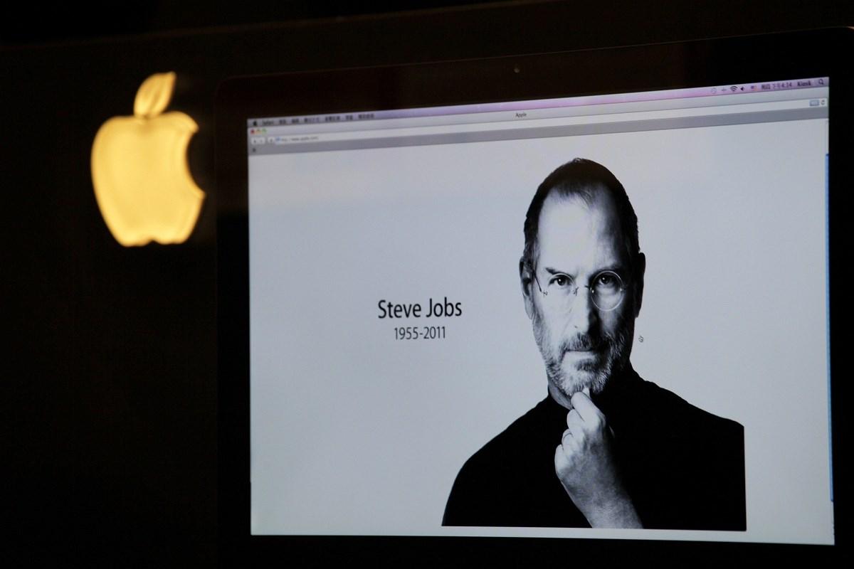 Egy éve halt meg Steve Jobs - Nagyítás-fotógaléria