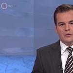 Kommentált a hírolvasó: Elmeszelte a Médiatanács az M1 Híradót