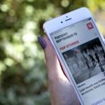 Nagy nap lesz március 25. az Apple rajongóinak, de talán az utálóinak is
