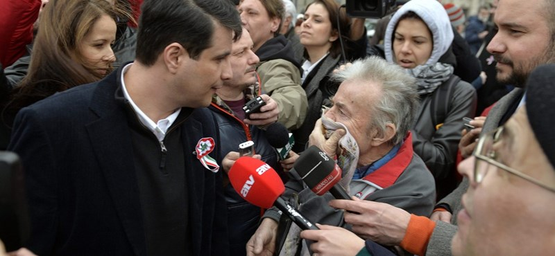 Elfogyott a pénz – nem utaztat az Összefogás a vasárnapi közös demonstrációra