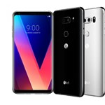 Megérkezett Európába az LG csodakamerás telefonja