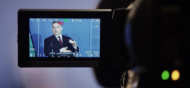 Orbán: Nem akarok köztársasági elnök lenni