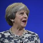 May beszólt Tusknak: Ha az EU-nak van jobb javaslata a Brexitre, hajrá!