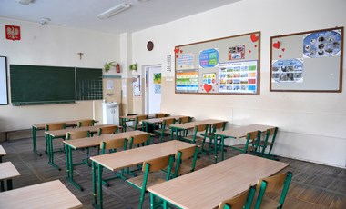 Hogyan készülnek az SNI tanulók távoktatására?