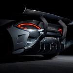 A németek megmutatták, milyen egy igazán bivaly McLaren